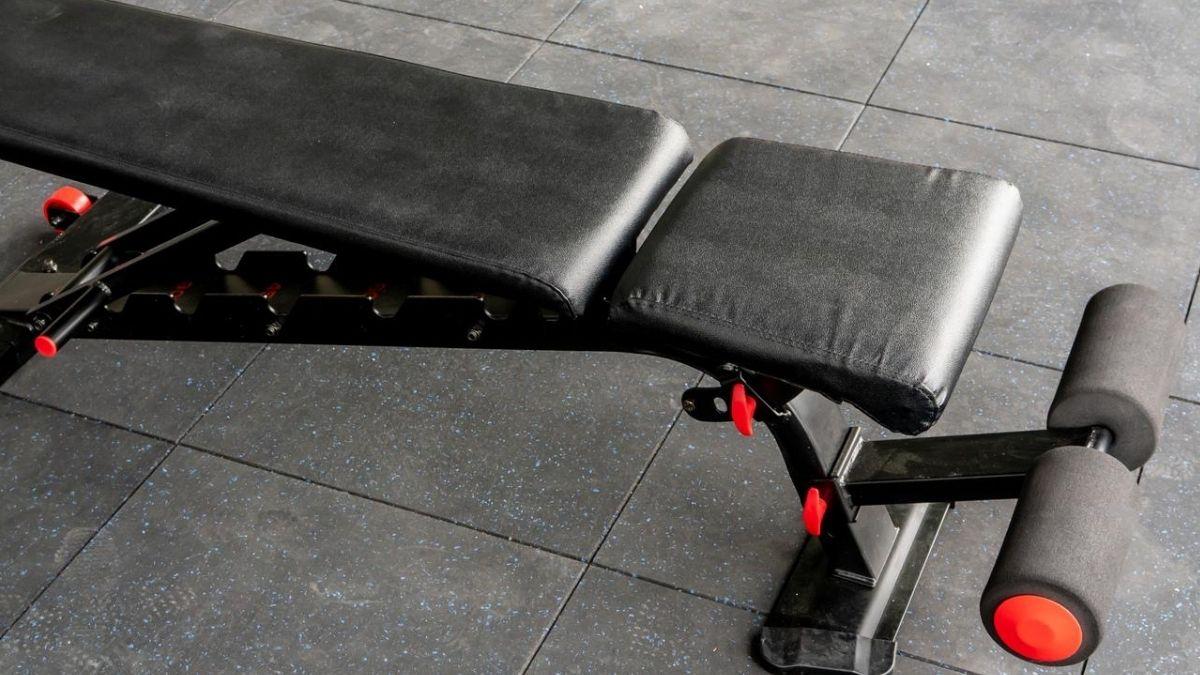 Flybird adjustable weight bench review