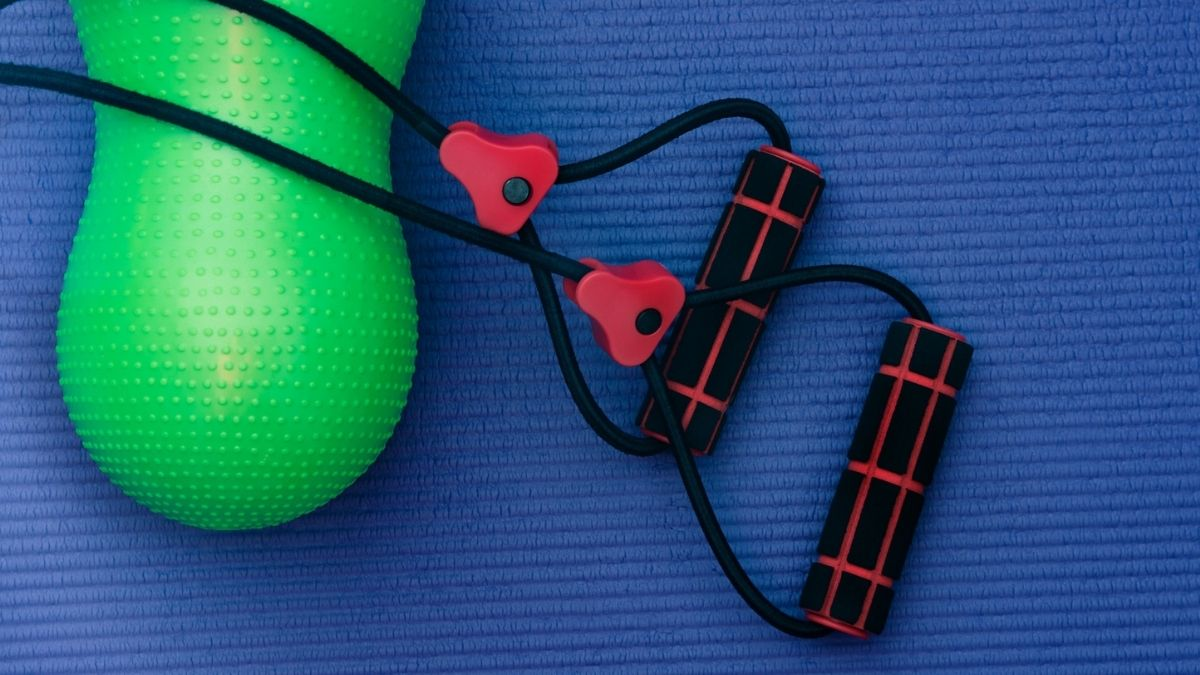 Perfect Fitness Resistance Bands review