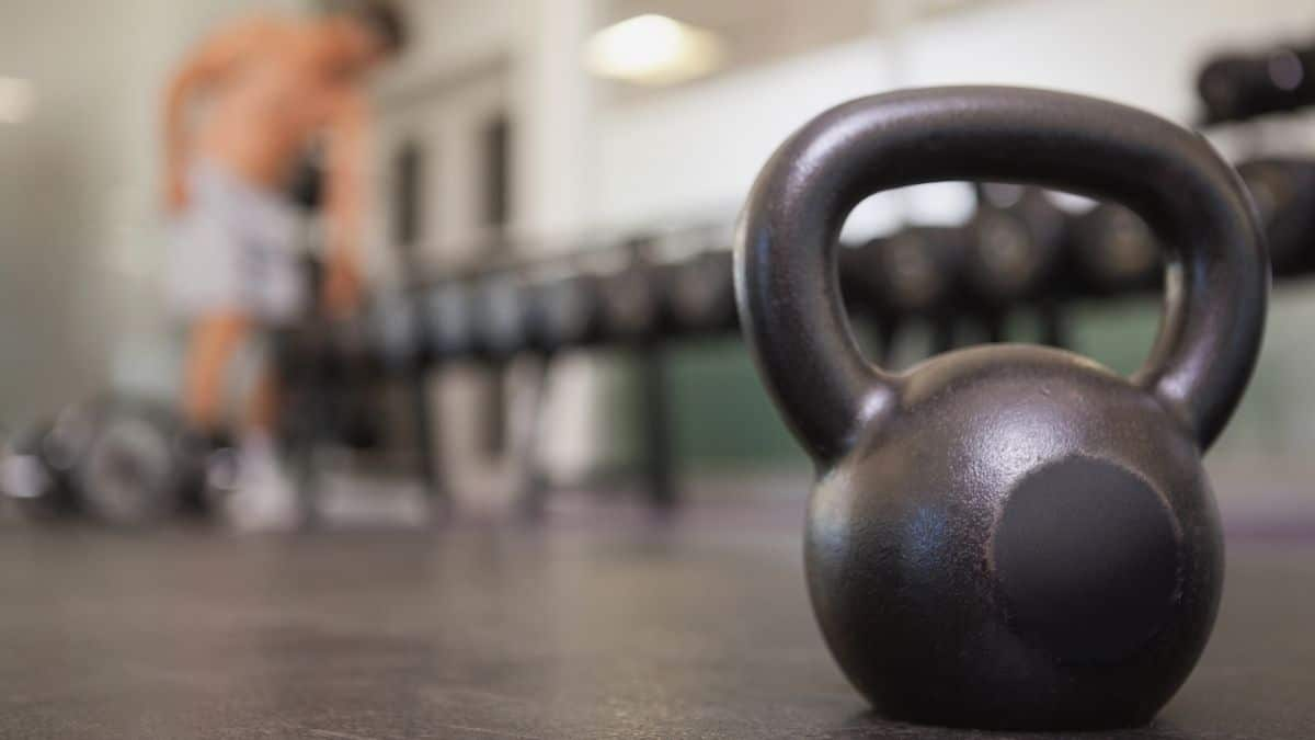 what are kettlebells used for