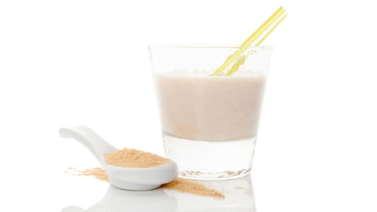 Truvani protein powder
