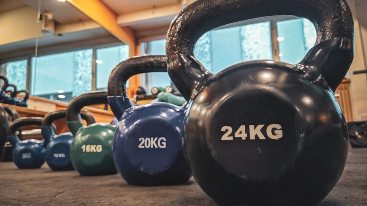 what kettlebell weight should i buy