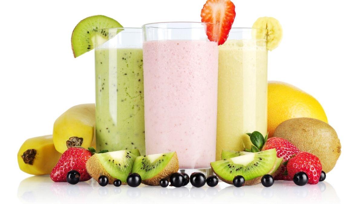 Drew Sgoutas Smoothie Diet review
